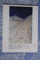 "Vereshagin - ""Himalayas Snow"". 1980s  HIMALAYA - Old USSR PC - Tibet"