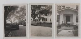 Houston. 1215 Bonnie Brae Street. 1949 - Houston