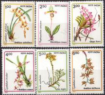 INDE - Orchidées