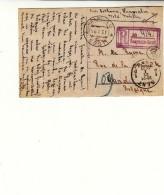 Colombia / Registered Postcards / Belgium - Estonia