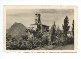 A Identifier  Eglise Kirche 1944 - Cartes Postales