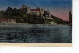 A Identifier  Château - Cartes Postales