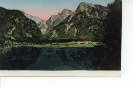 A Identifier Lac De Montagne - Cartes Postales