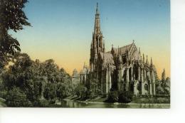 A Identifier Eglise Kirche - Cartes Postales