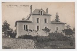 15 CANTAL - CAYROLS Villa Antonia à L'Estancade - Non Classificati