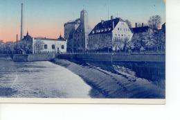 A Identifier Bord De Rivière - Cartes Postales