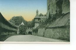 A Identifier Château Schloss - Cartes Postales