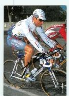 Maximilien SCIANDRI , Autographe Manuscrit, Dédicace . 2 Scans. Cyclisme. FDJ Française Des Jeux - Ciclismo