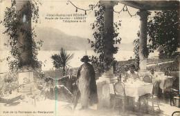 74 - ANNECY - Hotel Restaurant Régina - Route De Sevrier - Annecy