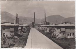 AK - Bosnien - Herz. - ZENICA - Stahlwerk - Wohnsiedlung - Bosnien-Herzegowina