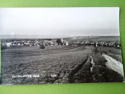 AUSTRIA BAUMGARTEN,BGLD 2139 1963 OSTERREICH STAMP 1S RARE Old Postcard - Austria