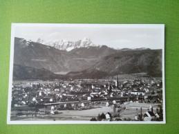 AUSTRIA VILLACH MIT D.MANGART GRAZ 1929-30 NEW/NEUF/MINT RRR RARE Old Postcard - Sonstige