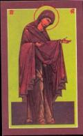 Kalender Calendrier - 1992 - Devotie Heilige - Rusland - Orthodoxe Kerk - Calendriers