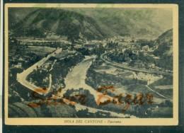 ISOLA DEL CANTONE - Genova