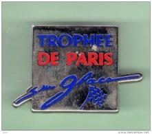 TROPHEE DE PARIS SUR GLACE *** 0023 - Patinage Artistique