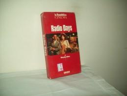 """Radio Days (La Repubblica 1993) """"di Woody Allen"""" - Comedy"""