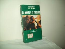 """La Morte E La Fanciulla (La Repubblica 1993) """"di Roman Polanski"""" - Comedy"""