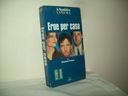 """Eroe Per Caso(La Repubblica 1993) """"di Stephen Frears"""" - Comedy"""