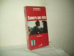 """Camera Con Vista (La Repubblica 1993) """"di James Ivory"""" - Comedy"""