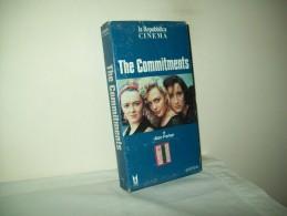 """The Commitments (La Repubblica 1993) """"di Alan Parker"""" - Comedy"""