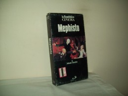 "Mephisto(La Repubblica 1993) ""di Istvàn Szabò"" - Horreur"