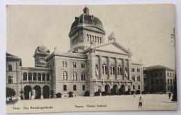 BERNA PALAIS FEDERAL NV FP - BE Berne