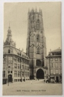 FRIBOURG BANQUE DE L'ETAT NV FP - FR Fribourg