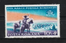 1992 - Journee Du Timbre Mi No 4802 MNH - 1948-.... Republiken
