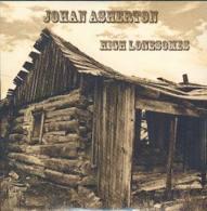 Johan ASHERTON - High Lonesomes - LP - POP THE BALLOON - Bob DYLAN - Gram PARSONS - Gene CLARK - Dean MARTIN - Country Et Folk