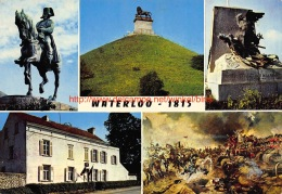 Waterloo - Nels - Waterloo