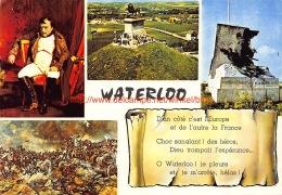 Napoleon Waterloo - Nels - Waterloo