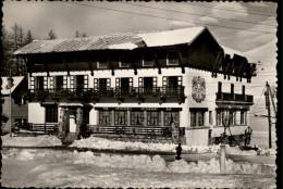 06 - VALBERG - Hotel - France