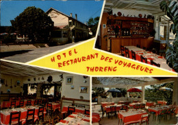 06 - THORENC - Hotel Restaurant - France