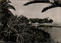 06 - BEAULIEU-SUR-MER - Villa KERYLOS - Beaulieu-sur-Mer