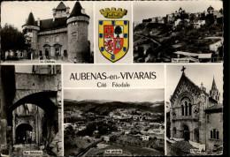 07 - AUBENAS - Aubenas