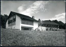 Rügel, Seengen, Reformierte Heimstätte - AG Aargau