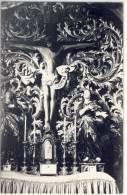 RAABS A.d. THAYA Schloßkapelle -Foto-AK, Gel 1961 Schöner Stempel - Raabs An Der Thaya