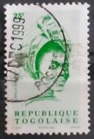 TOGO 1999. USADO - USED. - Togo (1960-...)