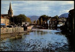 09 - SAINT-GIRONS - - Saint Girons
