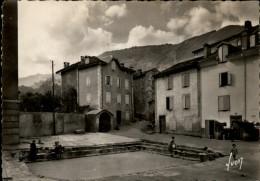 09 - AX-LES-THERMES - Lavoir - Ax Les Thermes