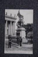 NANTES - Statue Du Colonel De Villebois Mareuil - Nantes