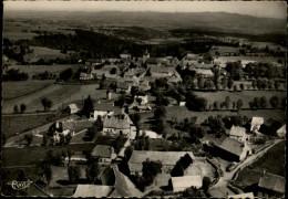 12 - LACALM - Vue Aérienne - Autres Communes