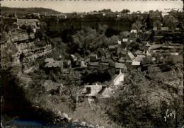 12 - BOZOULS - Vue Aérienne - Bozouls