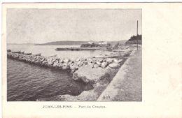 Juan Les Pins Port Du Crouton - Antibes