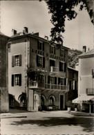 12 - SAINT-JEAN-DU-BRUEL - Hotel - Autres Communes