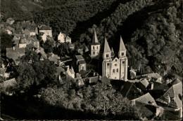 12 - CONQUES - Vue Aérienne - Autres Communes