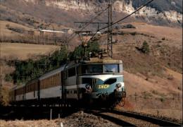 12 - TOURNEMIRE - Locomotive - Train - SNCF - Autres Communes