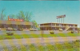 Kentucky Bowling Green The Friendship Inn - Bowling Green