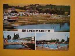GREVENMACHER - Multivues - Sonstige