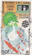 3063éme Sésion Régionale  Disponible   (  (pag11) - New Caledonia